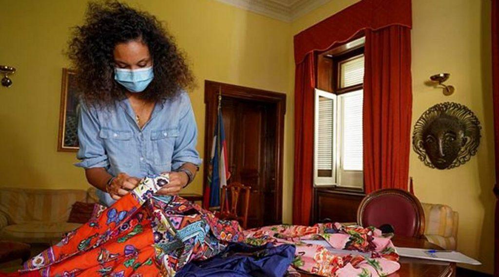 STELLA jean, Black lives matter fashion