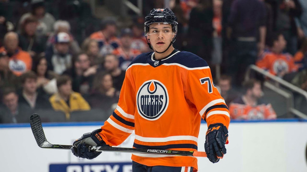 Dave Tippett Updates Status of Injured Oilers
