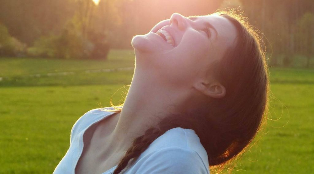 laughter yoga, what is laughter yoga, what is laughing yoga, laughter yoga health benefits, yoga for health, indian express news