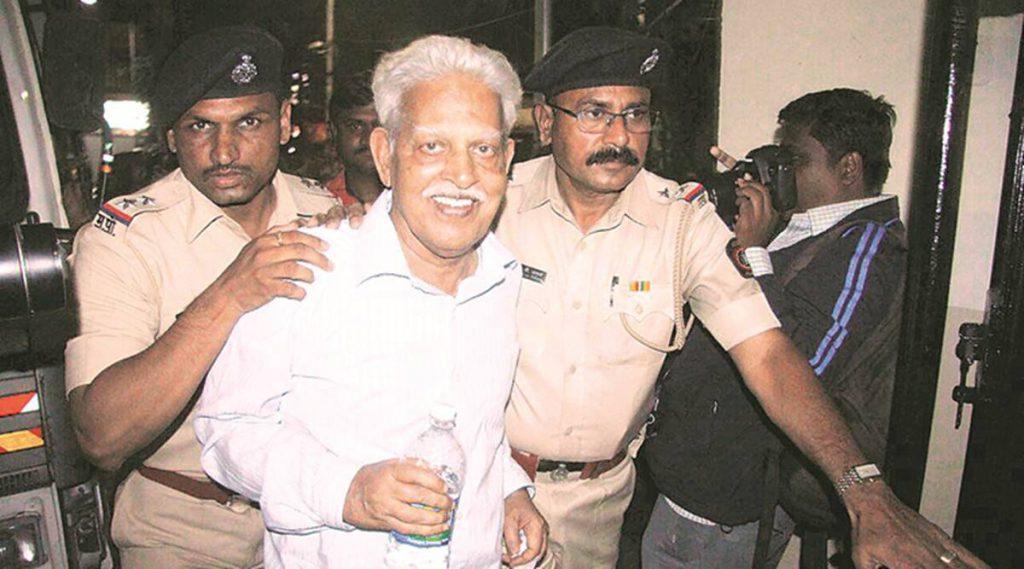 Varavara Rao, Varavara Rao bail, Varavara Rao health, Varavara Rao elgaar parishad, elgaar parishad case