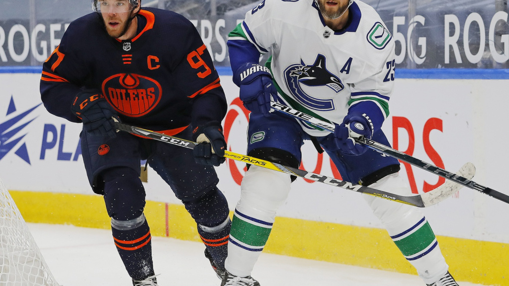 Oilers Gameday: @ Canucks | The Sports Daily
