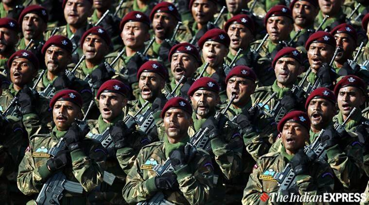 Rs 13,700-cr proposals approved to meet armed forces requirement
