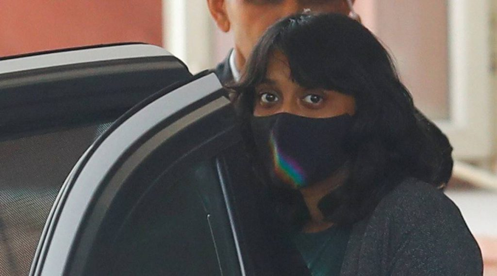Toolkit case: Court grants bail to activist Disha Ravi, terms police probe 'scanty and sketchy'