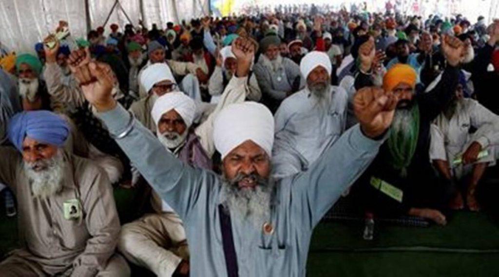 Uttar Pradesh farmers to observe fast, send messages to PM till demands are met: Farmer leader V M Singh