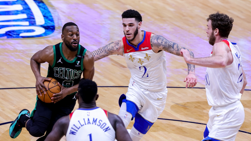 Your Morning Dump… Where Ainge allegedly 'tried like hell' to trade Walker