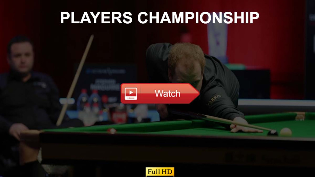 gameon Players Championship Snooker Live Stream Reddit 2021 – Schedule, Results, Draw, Winners, and Live Updates