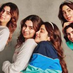 'Completely happy Birthday to my the whole lot': Khushi Kapoor needs sister Janhvi with childhood video