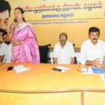 Tamil Nadu: DMDK calls for 'remedy on par with different allies' from AIADMK