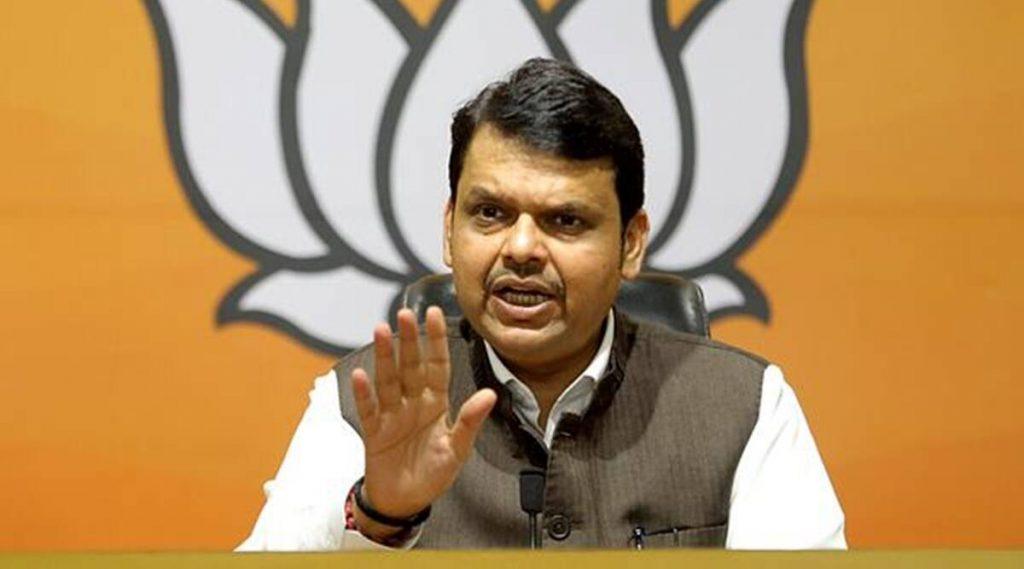 Allegations that Centre discriminating against Maharashtra baseless: Fadnavis