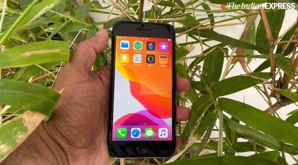 Apple iPhone SE, iPhone SE 2020, iPhone SE,