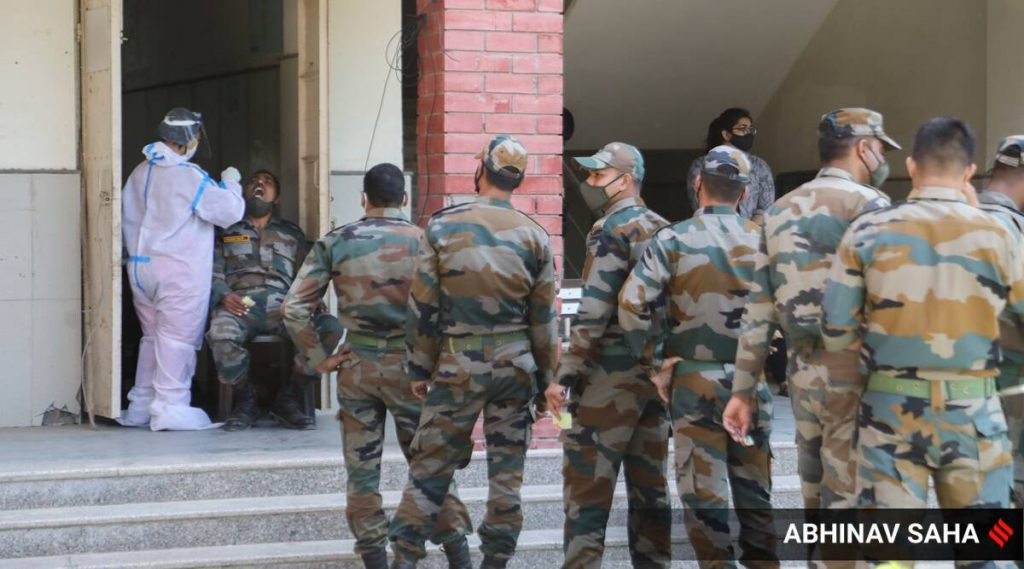 Covid-19 Cases, Lockdown, Night Curfew Guidelines in Delhi, Maharashtra, Mumbai Today Latest News
