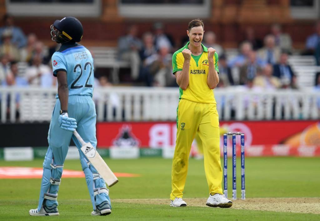 IPL 2021: Chennai Super Kings sign Jason Behrendorff to replace Josh Hazlewood