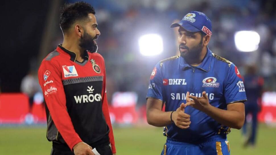 IPL 2021: MI vs RCB, Match 1 Schedule and Match Timings in India: When and Where to Watch Mumbai Indians vs Royal Challengers Bangalore Live Streaming Online