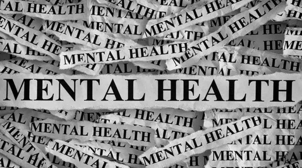 Link between Covid and mental health, neurological conditions: Lancet