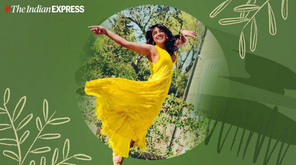 priyanka chopra, priyanka chopra photos, priyanka chopra instagram, priyanka chopra photos, indian express, indian express news