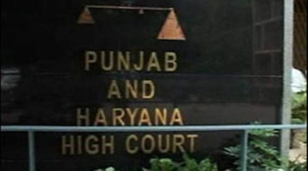 Punjab and Haryana HC asks Moga judge to probe, submit report in one month