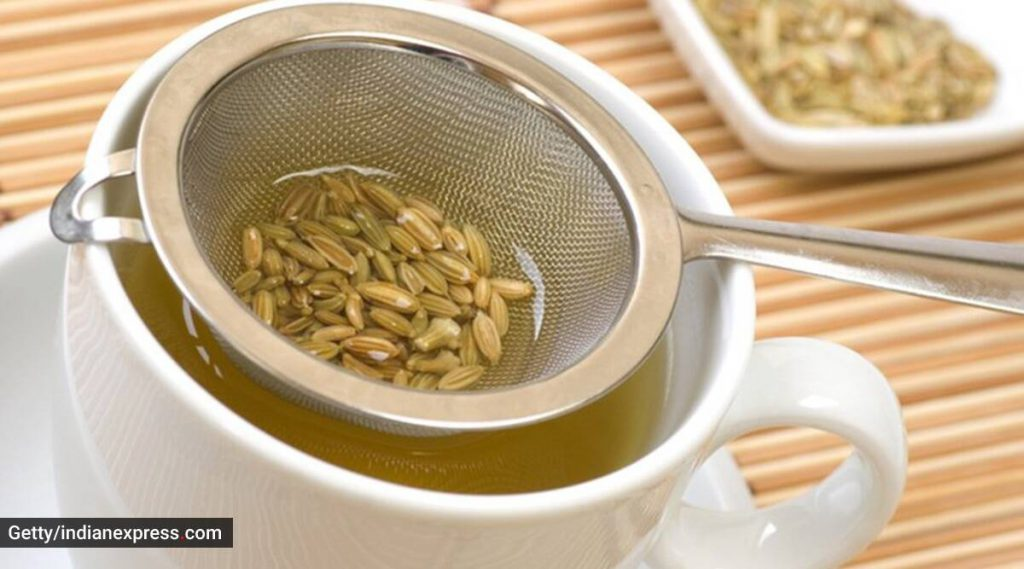 herbal tea, best herbal tea, herbal tea benefits, CCF tea, cumin coriander fennel herbal tea benefits, ayurvedic herbal tea, detox tea, indianexpress.com, indianexpress, geeta vara,