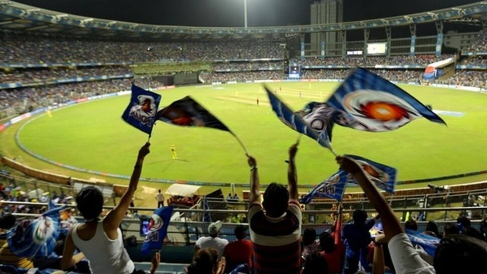 Zee News Poll: 57% people want IPL 2021 matches to take place in Mumbai despite COVID-19 threat
